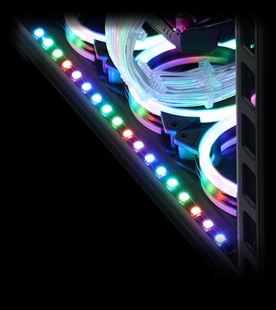 ZEFT FORTH RGBストラップ