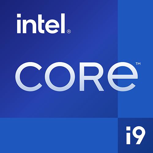 第11世代 Core i9搭載モデル