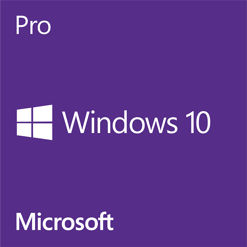 Windows10 Pro搭載モデル