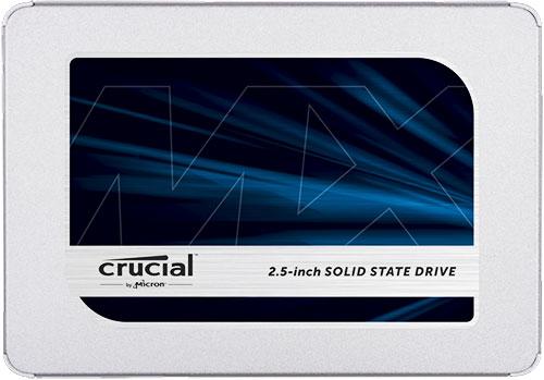 Crucial MX500 CT1000MX500SSD1