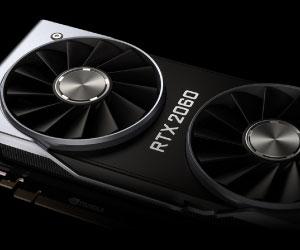 GeForce RTX2060搭載モデル