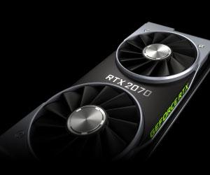GeForce RTX2070搭載モデル