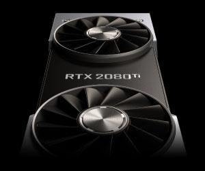 GeForce RTX2080Ti搭載モデル