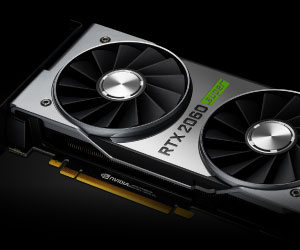 GeForce RTX2060 Super 搭載モデル