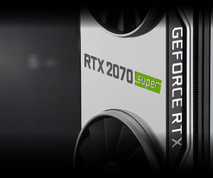 GeForce RTX2070 Super 搭載モデル