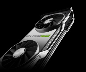 GeForce RTX2080 Super 搭載モデル